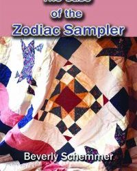 The Case of the Zodiac Sampler