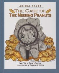 The Case of the Missing Peanuts
