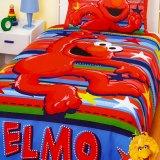 Elmo Stars Bedding