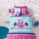 Owl Bedroom Decor