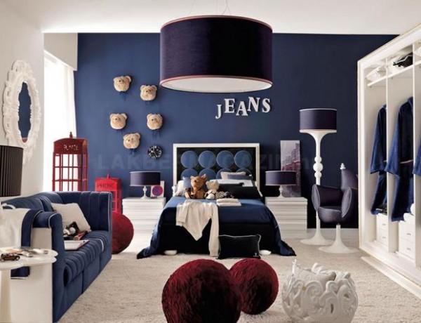 Blue Bedroom Ideas Kids Bedroom Ideas