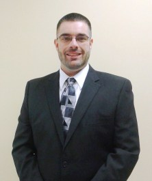 Samuel Hurst, Pittsburgh School Board candidate 2015 ELN