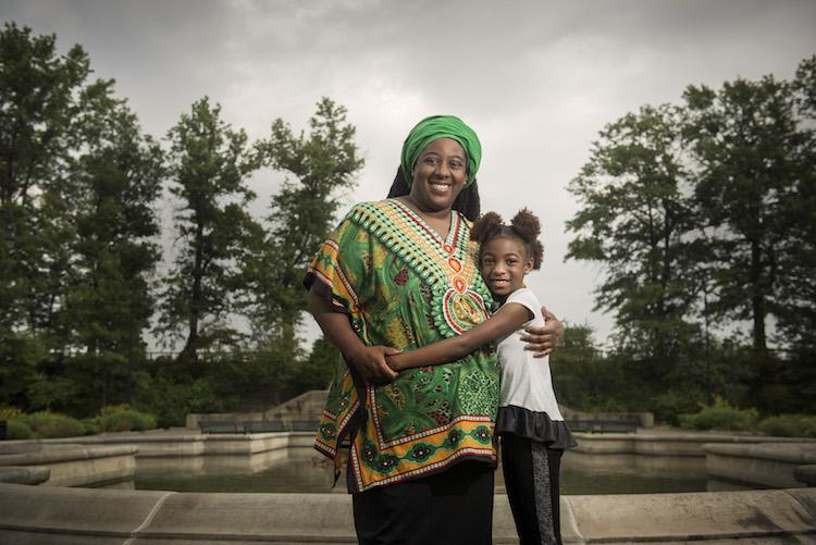 Ngozi Tibbs, Photo by Rob Larson