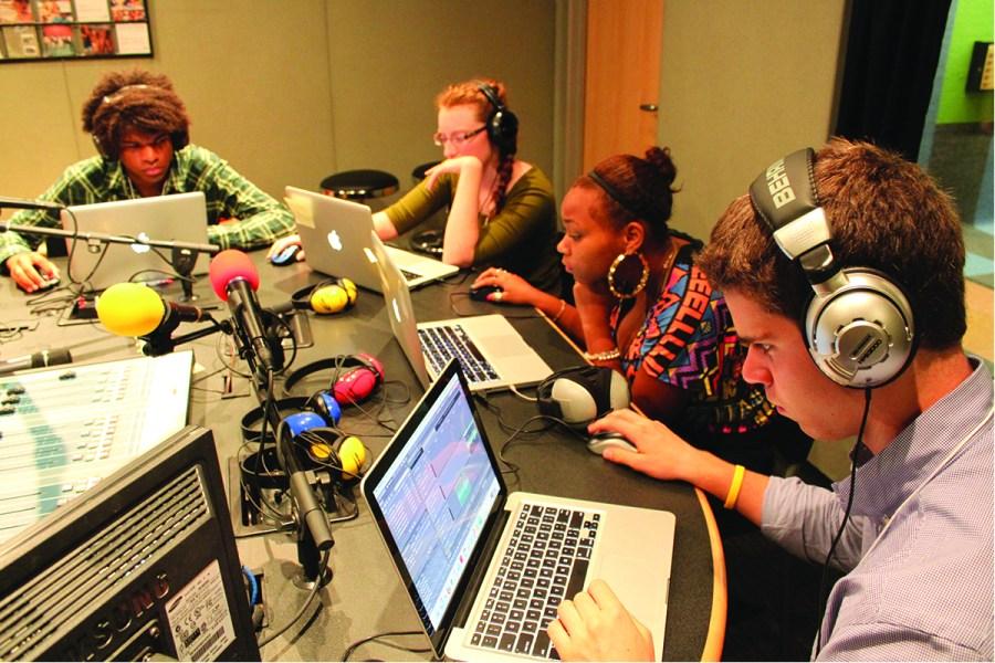 youth express radio