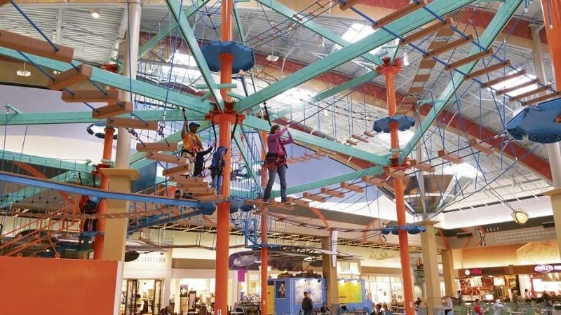 6 awesome ways for Pittsburgh kids to burn energy and have a blast indoors