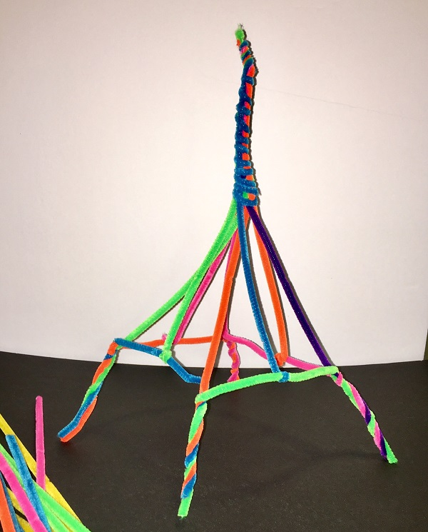 Maker Monday: Tower Building Challenge