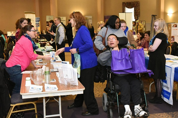 Disability and Mental Health Summit a one-stop resource for Pittsburgh parents