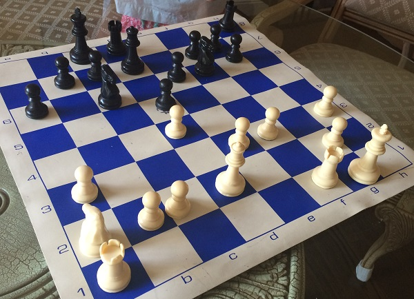 Pittsburgh chess playing kids excel at critical thinking and concentration