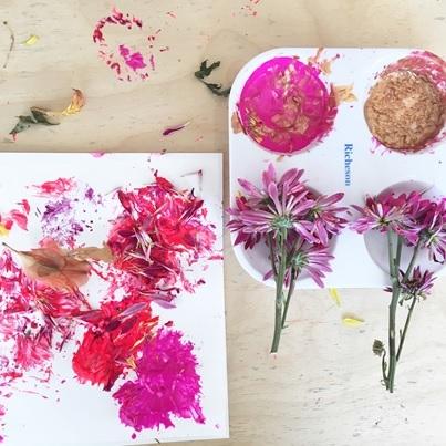 Maker Monday: Three-Way Flower Power