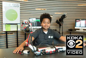 The world's largest hands-on learning open house: Pittsburgh's Remake Learning Days
