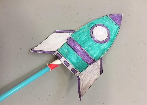 Maker Monday: Rocket Launcher