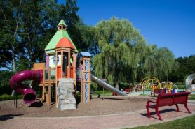 11 Pittsburgh playgrounds that kids—and parents—love