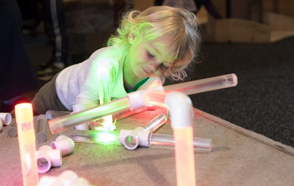 Maker Faire Pittsburgh: The greatest show (and tell) on earth