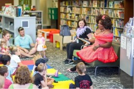 Totally fab: Pittsburgh Drag Queen Storytime promotes diversity, self-expression — and fun