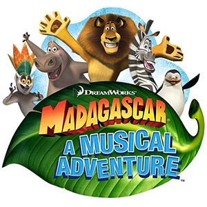 Madagascar - A Musical Adventure — Kidsburgh