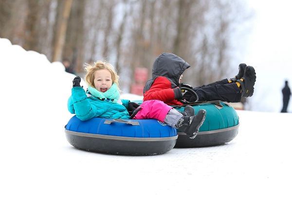 7 ways Pittsburgh kids find outdoor winter fun