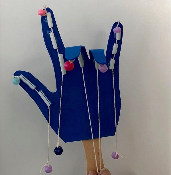 Maker Monday: Robot Hand