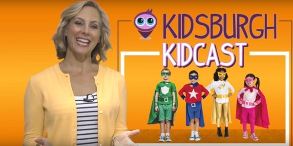 Looking for kid-friendly lunch ideas? This week's Kidcast will help