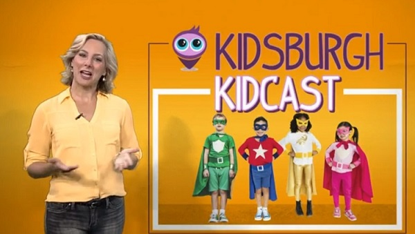 Help your kids nurture friendships with this Kidcast advice