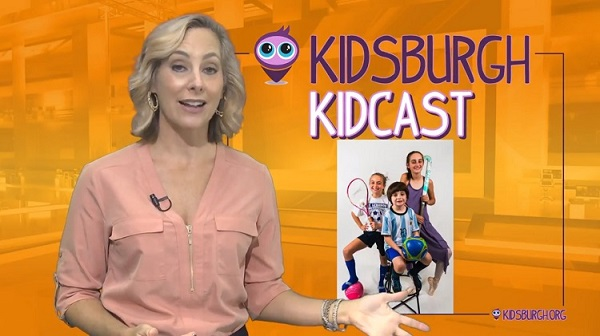 Energize your kids with this Kidcast nutrition advice