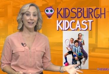 Kidsburgh Kidcast