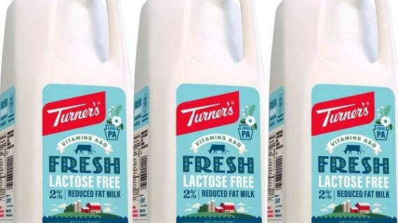 turner milk