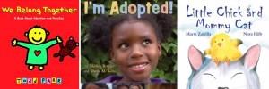adoption books