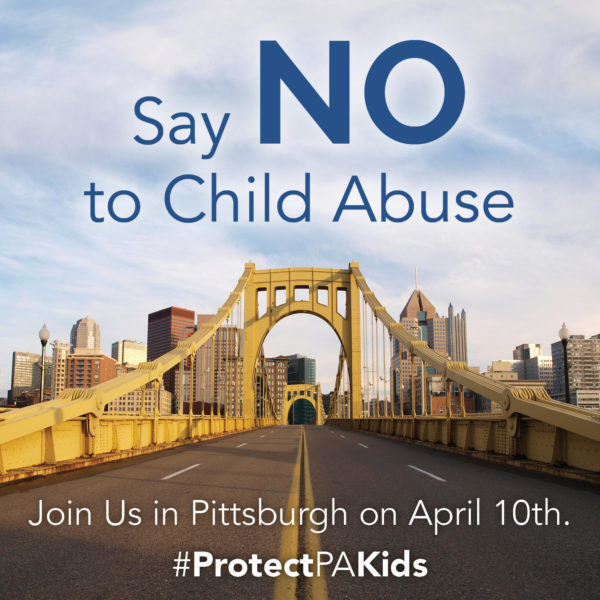 How can we prevent child abuse? Through daily acts, big and small