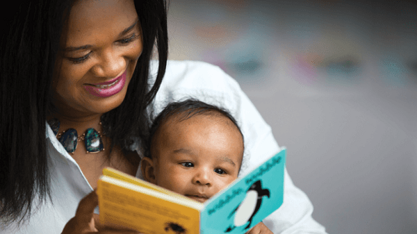 2019 Best Books for Babies deliver brain development (and quality snuggle time)
