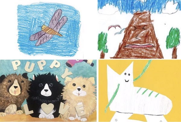 Check out these winning stories from the 2019 WQED Kids Writers Contest