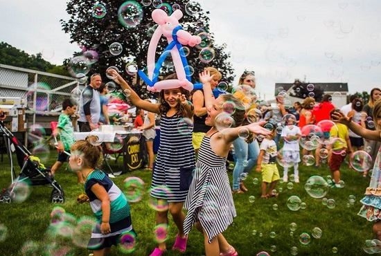 14 top August events for Pittsburgh families