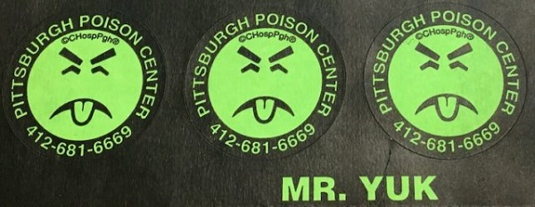 Pittsburgh moms have trusted Mr. Yuk for nearly 50 years. At last, its creator will be celebrated.