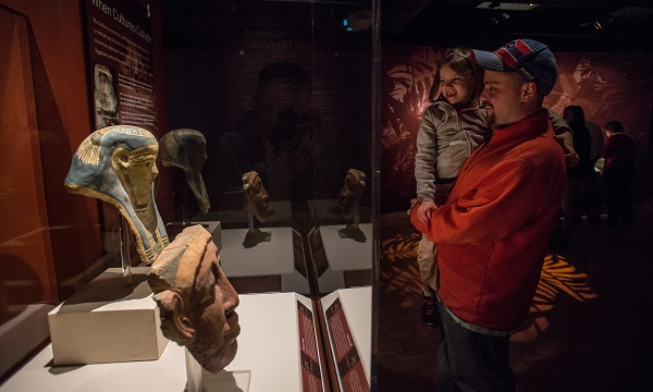 5 reasons to get kids wrapped up in 'Mummies of the World' in Pittsburgh