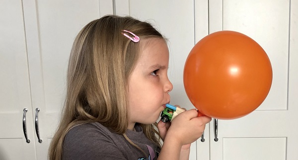 Maker Monday: Balloon-Powered Racers