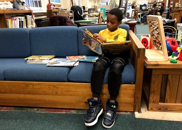 Kidcast: Pittsburgh's evolving libraries are finding new ways to serve families