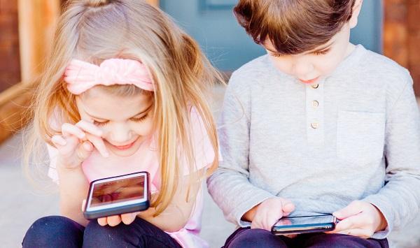 Common Sense Media: New healthy media habits for little kids
