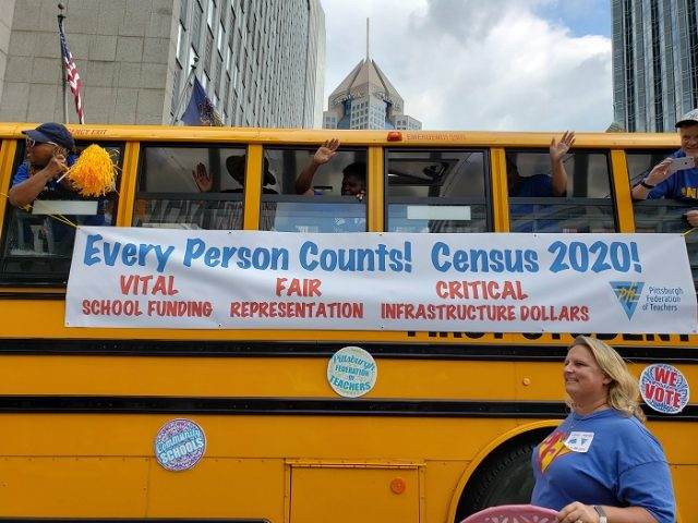 Here's why you and your family need to be counted in the 2020 Census
