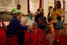 Kidsburgh Hero: Pittsburgh Symphony musician Penny Anderson Brill