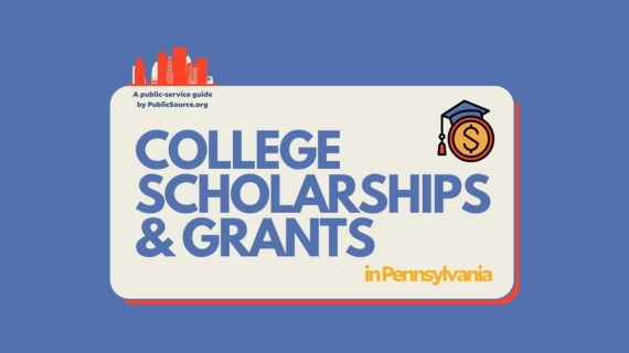 Pennsylvania college scholarships