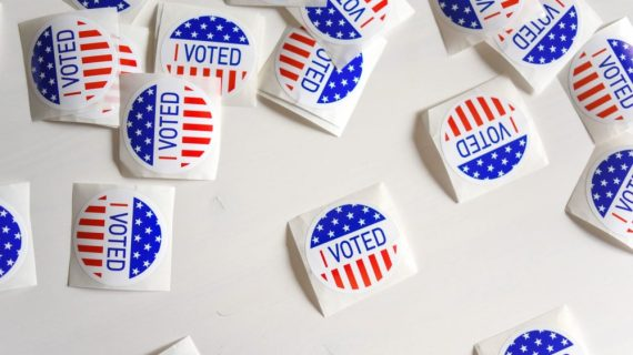 school board election next week Photo by Element5 Digital on Unsplash