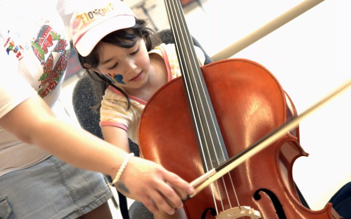 IS IT HARD TO LEARN CELLO? WHAT'S THE RECOMMENDED AGE TO LEARN CELLO?