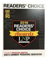 kids-cowboys-pediatric-dentistry-lancaster-pa-award_2016