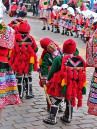Cusco Sun Celebration