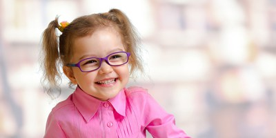 Kids Eye Care of Maryland - Optical Services