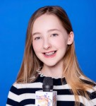 Katherine S., KIDS FIRST! Film Critic, age 13