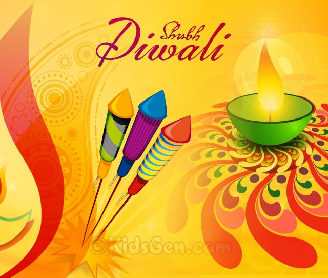 Shubh Diwali Wallpaper