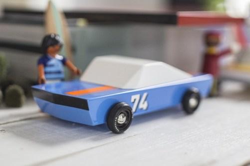 blue racer 2