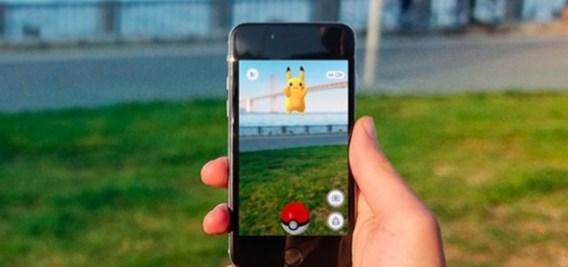 Kinder und Apps, Pokémon Go