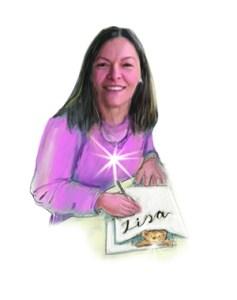 Kids Light Up Book Lisa Maravellis
