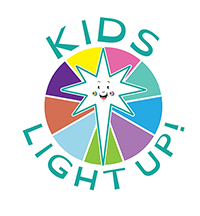 Kids Light up books Australia